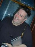 Tony-Nominated Taboo Costume Designer Bobby Pearce Photo