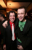 Tyrone Giordano and Michael Arden