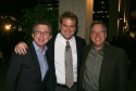 Disney's Thomas Schumacher, Jeff Calhoun and Disney's Chris Montan