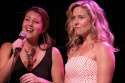 "From the cast of Reluctant Pilgrim, Marcie Passley and Christine Rowan share their rendition of ""If We Never Meet Again"" from Stephen Schwartz's Rags"
