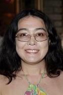 Kyoko Chan Cox (daughter of Yoko Ono & Anthony Cox)