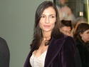 The always beautiful, Famke Janssen