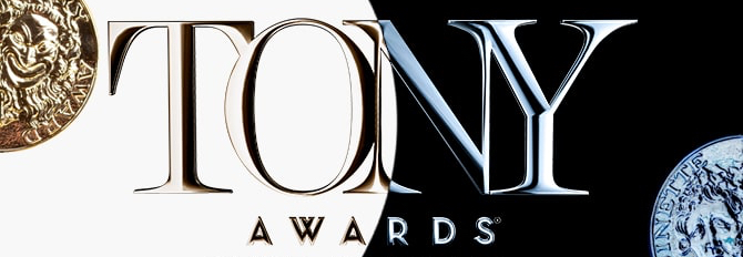 2020 + 2021 Tony Awards