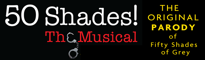 50 Shades! The Musical Off-Broadway