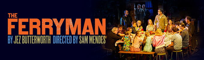 The Ferryman Reviews