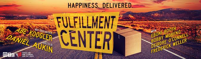 Fulfillment Center