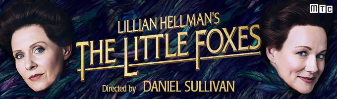 The Little Foxes Broadway
