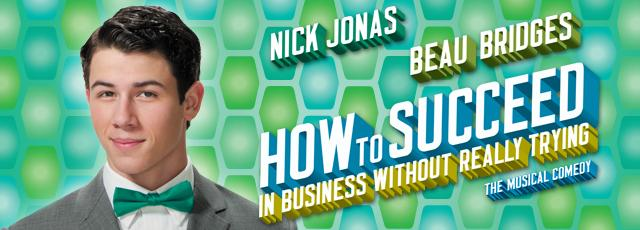 How to Succeed in Business Without Really Trying Reviews