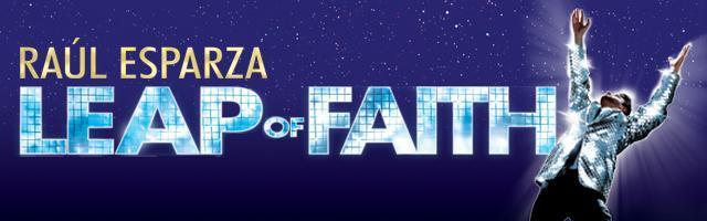 Leap of Faith Broadway