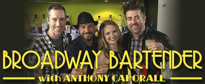 Broadway Bartender