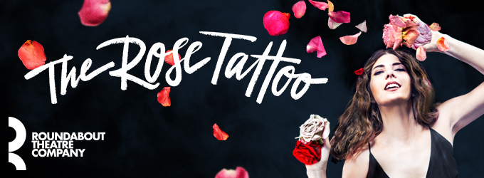 The Rose Tattoo Broadway