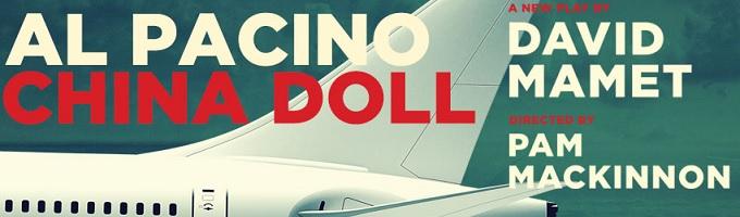 China Doll Broadway