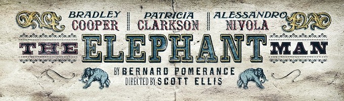 The Elephant Man Broadway