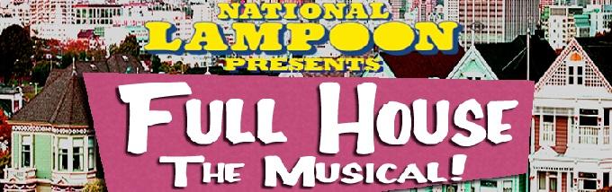 Full House the Musical