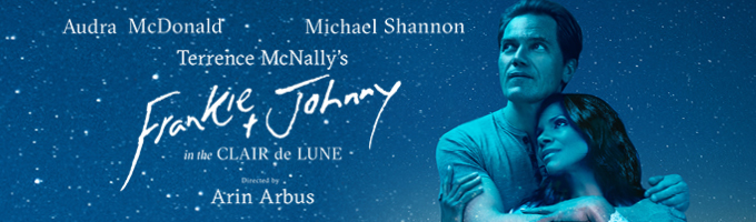 Frankie and Johnny in the Clair de Lune Reviews
