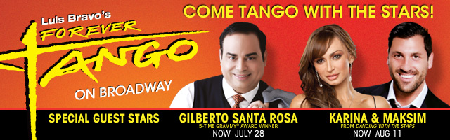Forever Tango Reviews