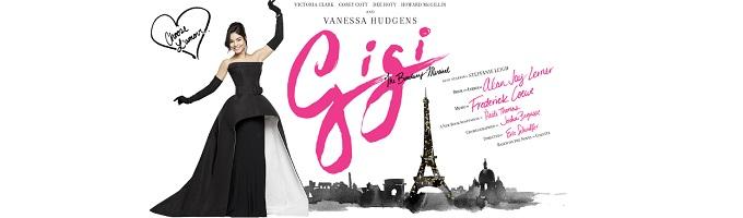 Gigi Broadway