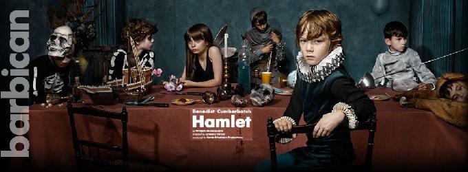 Hamlet West End