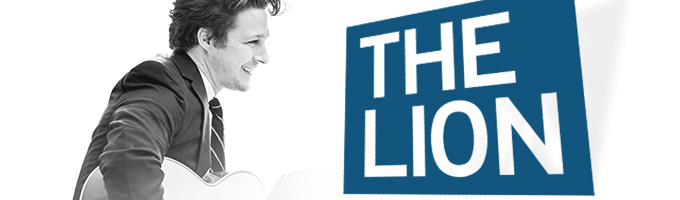 The Lion Off-Broadway