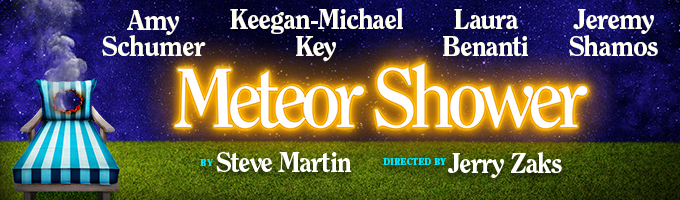 Meteor Shower Broadway