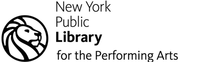 NY Public Library for the Performing Arts Articles