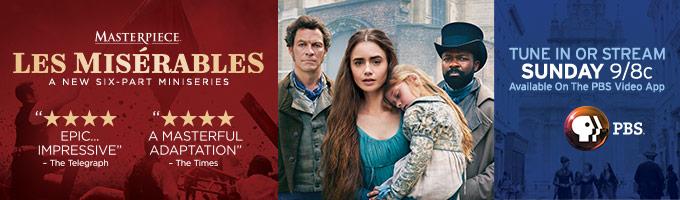 Les Misérables TV