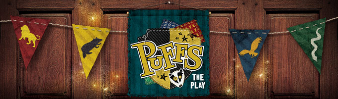 PUFFS Will Offer Digital Download, Script And Performance Rights