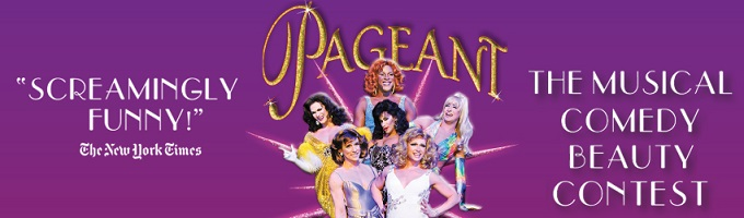 Pageant- The Musical