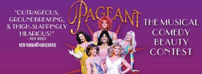 Pageant- The Musical Off-Broadway