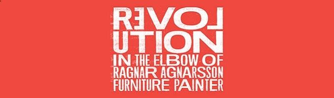 Revolution in the Elbow of Ragnar Agnarsson...
