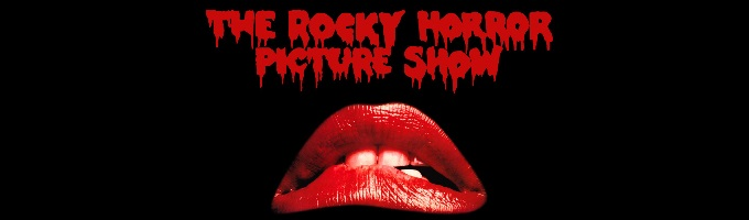 The Rocky Horror Picture Show Event
