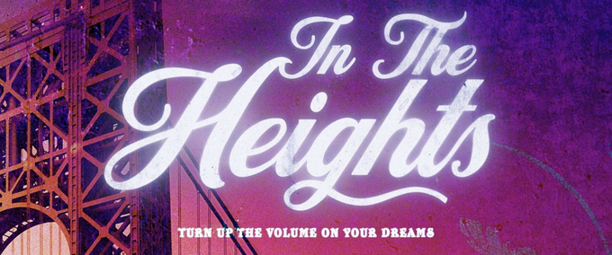 IN THE HEIGHTS Movie