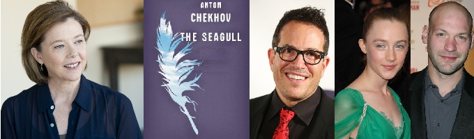 The Seagull Film