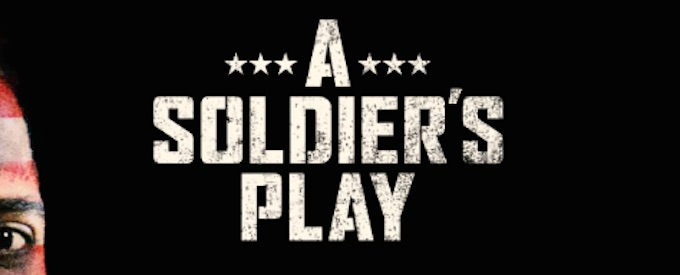 A Soldier's Play Broadway