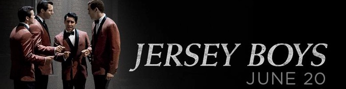 JERSEY BOYS MOVIE Articles