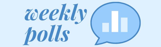 Weekly Polls