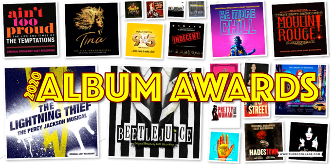BWW ALBUM AWARDS