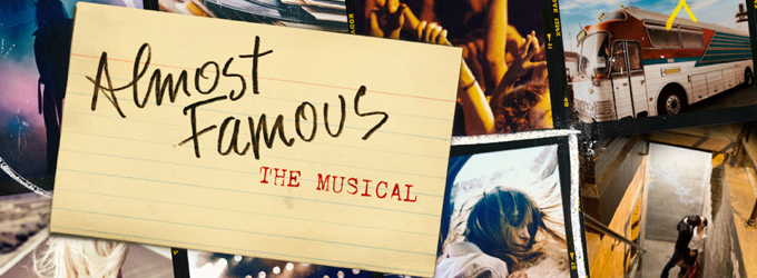 BWW Flashback: Meet the Cast of the ALMOST FAMOUS Musical!