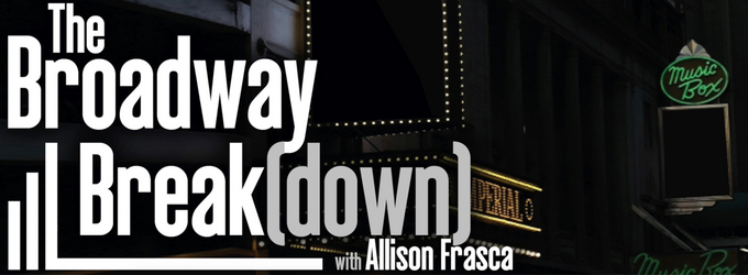 The Broadway Breakdown