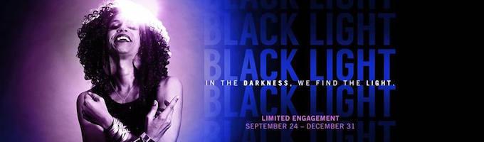 Black Light Off-Broadway