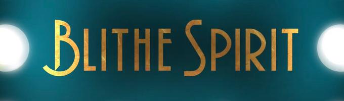 Blithe Spirit film