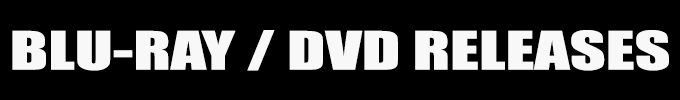 TV/Movies - Blu-ray/DVD