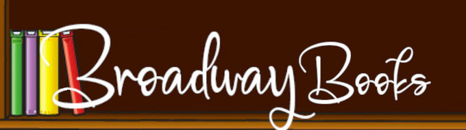 Broadway Books Articles