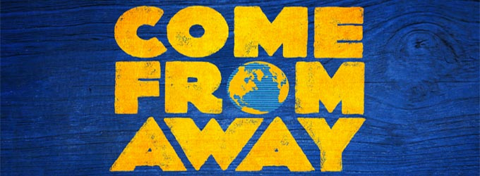 Come From Away Reviews