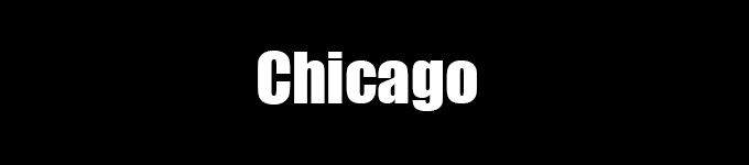 OPERA - CHICAGO