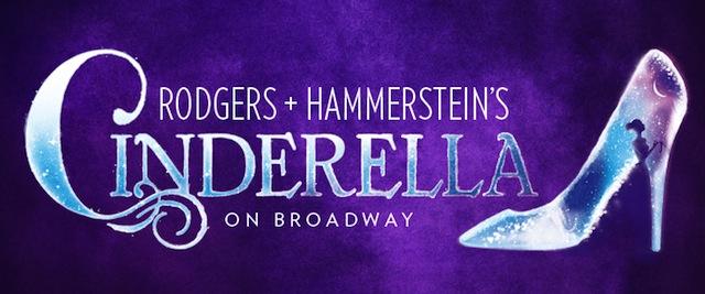 Rodgers + Hammerstein's Cinderella Broadway