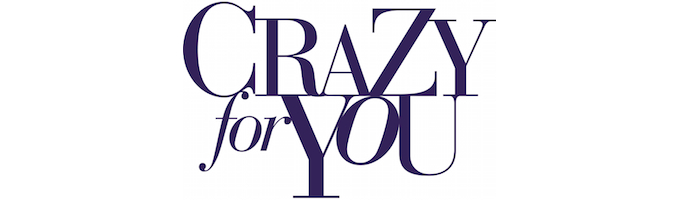 Crazy for You Broadway