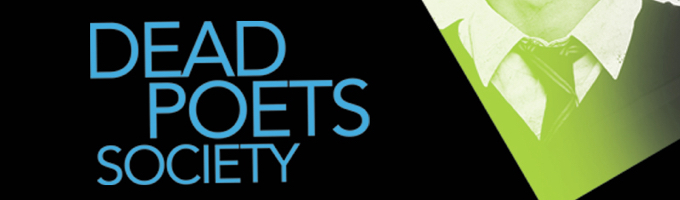 DEAD POETS SOCIETY Articles