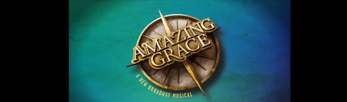 Amazing Grace Broadway