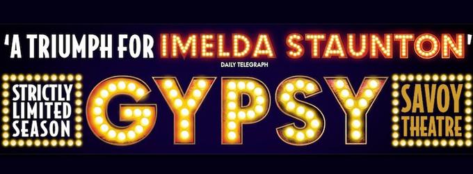 GYPSY, West End